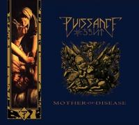 Puissance - Mother Of Disease CD