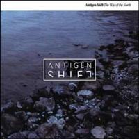 Antigen Shift - The Way Of The North CD
