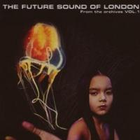 Future Sound Of London - From The Archives Vol. 1 CD