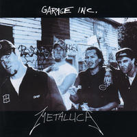 Metallica - Garage Inc. 2CD