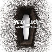 Metallica - Death Magnetic (Limited Edition) CD