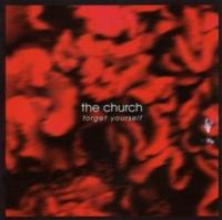 The Church - Forget Yourself CD