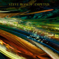 Steve Roach - Empetus (Collector's Edition) 2CD