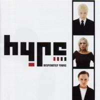 Hype - Desperately Yours CD