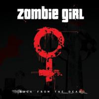 Zombie Girl - Back From The Dead MCD