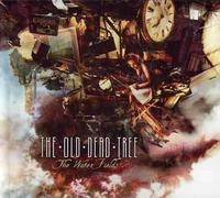The Old Dead Tree - The Water Fields CD