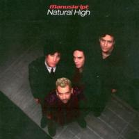 Manuskript - Natural High CD