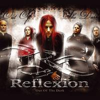 Reflexion - Out Of The Dark CD