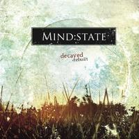 Mind:State - Decayed-Rebuild CD