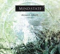 Mind:State - Decayed-Rebuild (Limited Edition) 2CD