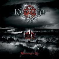 Krypteria - Bloodangel's Cry CD