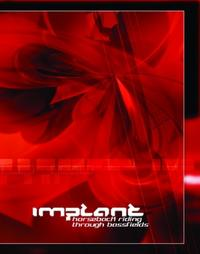 Implant - Horseback Riding... (Limited Edition) 2CD