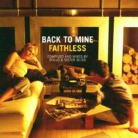 Faithless - Back To Mine CD