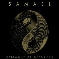 Samael - Ceremony Of Opposites & Rebellion CD