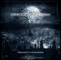 Stereomotion - Resistance:2012 CD