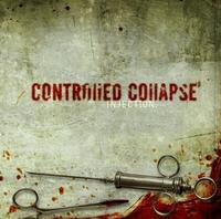 Controlled Collapse - Injection CD