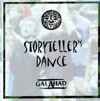 Galahad - Storyteller's Dance CD