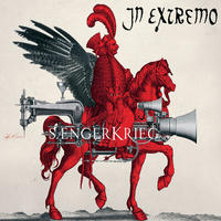 In Extremo - Sängerkrieg CD