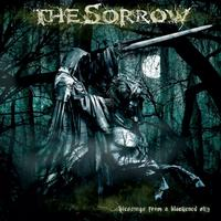 The Sorrow - Blessings From A Blackened Sky CD