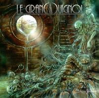 Le Grand Guignol - The Great Maddening CD