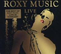 Roxy Music - Live 2CD