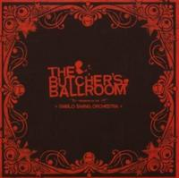 Diablo Swing Orchestra - The Butcher's Ballroom CD