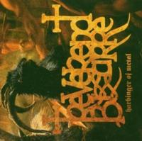 Reverend Bizarre - Harbinger Of Metal CD