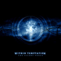 Within Temptation - The Silent Force (Standard Version) CD