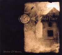 Abandoned Place - Shadow Of Memory CD
