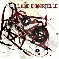 L'ame Immortelle - Best Of Indie Years CD