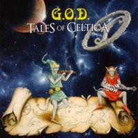 G.O.D. - Tales Of Celtica CD