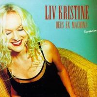 Liv Kristine - Deus Ex Machina CD