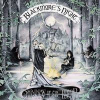 Blackmore's Night - Shadow Of The Moon CD