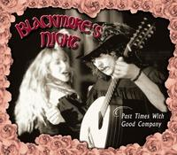 Blackmore's Night - Past Times With Good Company 2CD