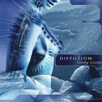 Diffuzion - Body Code CD