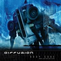 Diffuzion - Body Code (Limited Edition) 2CD