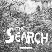 The Search - Saturnine Songs CD