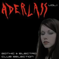 Various - Aderlass Vol. 1 2CD