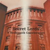 Various - Secret Lords CD