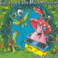 Various - Guitars On Mushroom Vol. 2 2CD