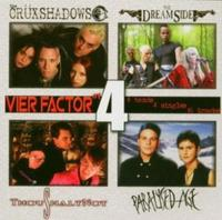 Various - Vier Factor Vol. 1 CD