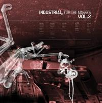 Various - Industrial For The Masses Vol. 2 CD