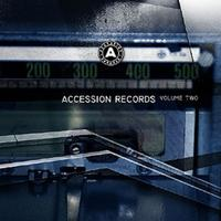 Various - Accession Records Vol. 2 CD