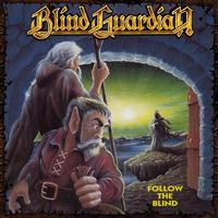 Blind Guardian - Follow The Blind (Remastered) CD