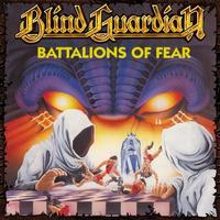 Blind Guardian - Batallions Of Fear (Remastered) CD