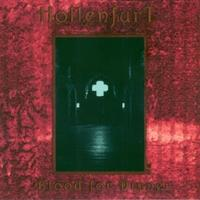 Hollenfurt - Blood For Dinner CD