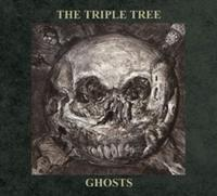 The Triple Tree - Ghosts CD