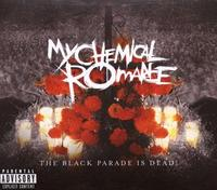 My Chemical Romance - The Black Parade Is Dead! CD + DVD