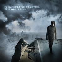 Imperative Reaction - Minus All CD