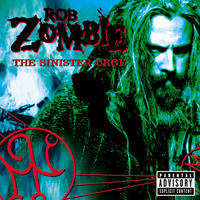 Rob Zombie - The Sinister Urge CD